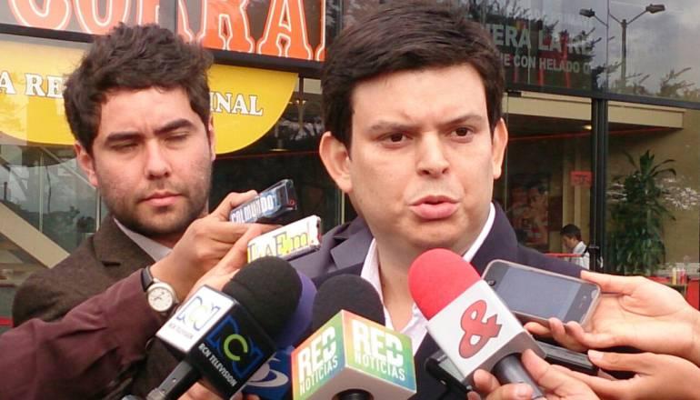 Ex gobernador de Córdoba, Alejandro Lyons.