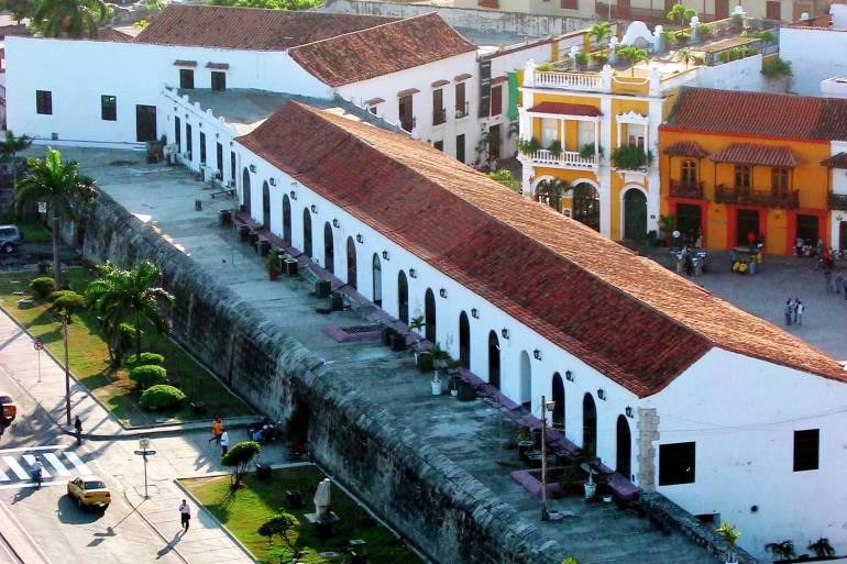 Suspenden al alcalde de Cartagena Manolo Duque: ¿Qué pasará con el gobierno de Cartagena?