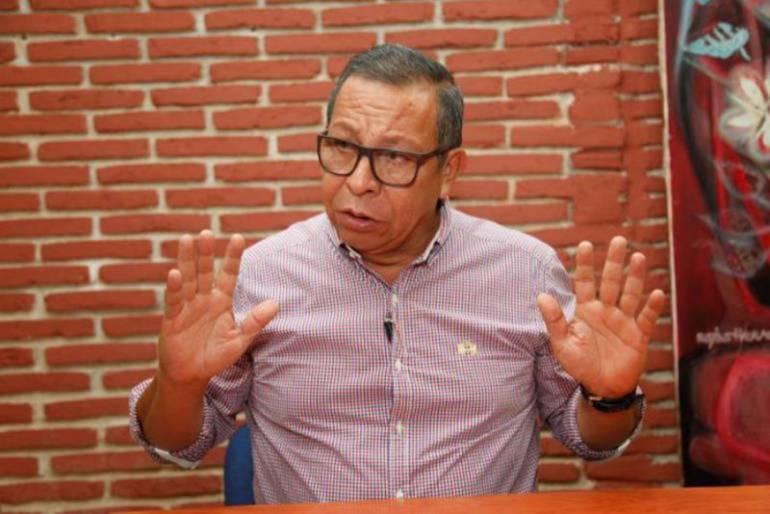 Va a haber una pelea por quién se queda con el poder en Cartagena: concejal Pión: Va a haber una pelea por quién se queda con el poder en Cartagena: concejal Pión