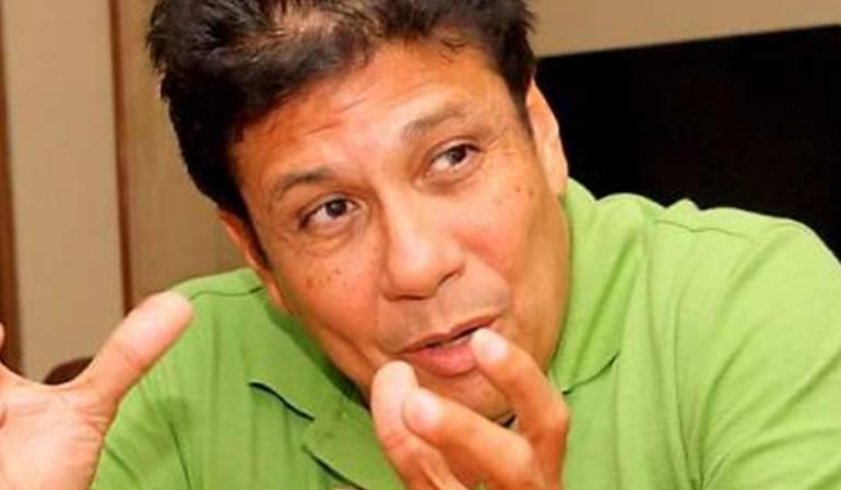 Crisis Alcalde Cartagena Opiniones: Cartagena tiene un problema de fondo: falta de gobernabilidad: exalcalde Carlos Díaz
