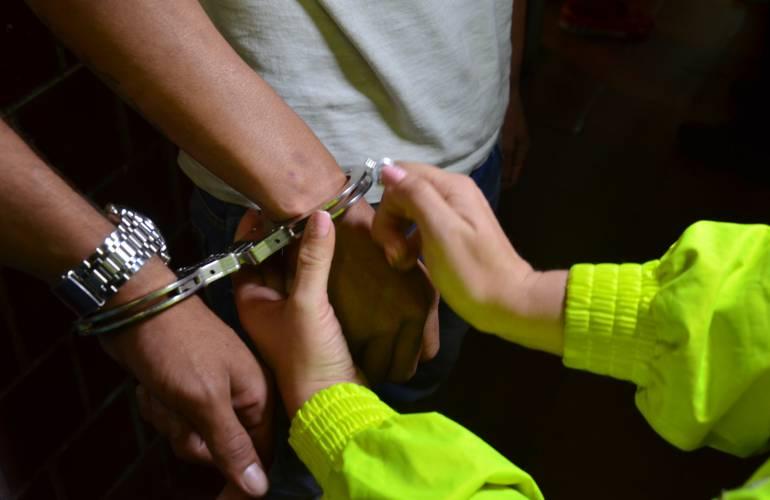 ALIAS HERNAN CABECILLA CLAN DEL GOLFO ANTIOQUIA: Encarcelan a alias Hernán, cabecilla del Clan del Golfo en Antioquia