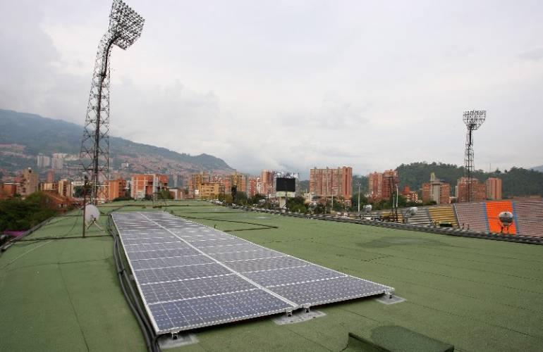 EXPOSOLAR MEDELLIN ANTIOQUIA ENERGÍA SOLAR: Medellín abre ExpoSolar, diálogo mundial sobre aprovechamiento de energía solar