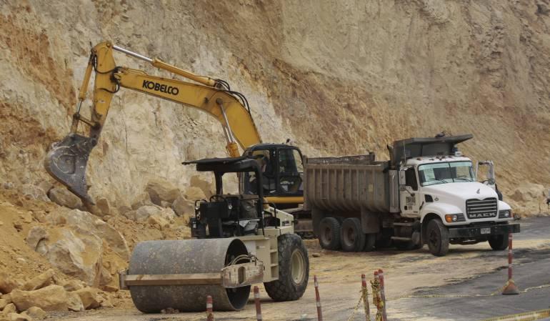 Inversión en infraestructura en el departamento del Valle: En el Valle del Cauca se invertirán 1.3 billones de pesos en obras viales