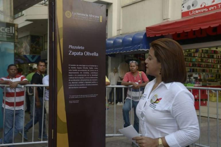 Concluyó homenaje sobre la vida y obra del afrodescendiente Manuel Zapata Olivella: Concluyó homenaje sobre la vida y obra del afrodescendiente Manuel Zapata Olivella