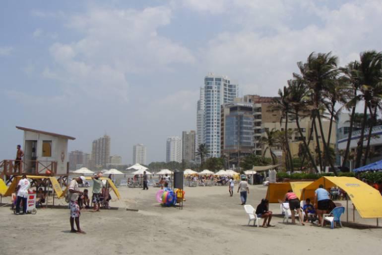 Cotelco y la Policía Nacional trabajan por la seguridad de los turistas: Cotelco y la Policía Nacional trabajan por la seguridad de los turistas