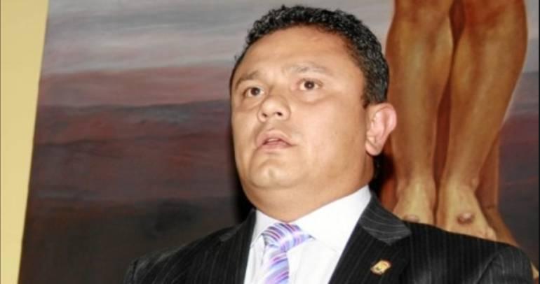 Carlos Hernán Serna Trejos recibió una condena de 12 años en prisión. Ya ha pagado cuatro.
