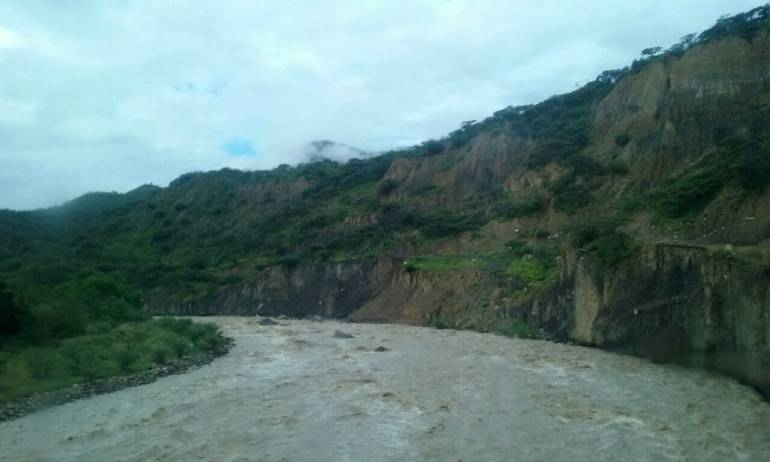 Autoridades de Paipa toman medidas para combatir temporada de lluvias: Autoridades de Paipa toman medidas para combatir temporada de lluvias