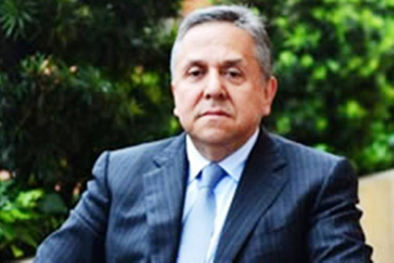 suspensión manolo: El abogado Julio César Ortiz Gutiérrez defenderá a alcalde de Cartagena Manolo Duque