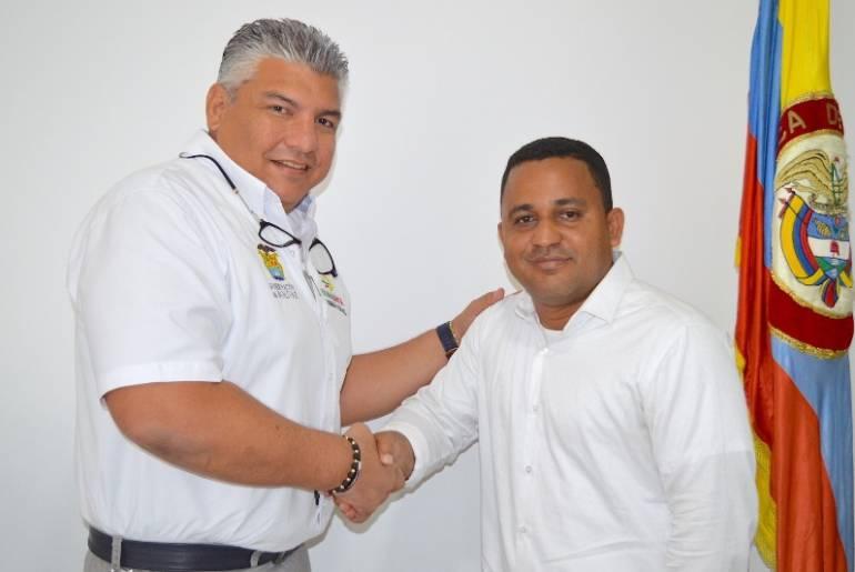 Gestión de rector bolivarense es reconocida por revista pedagógica de los Estados Unidos: Gestión de rector bolivarense es reconocida por revista pedagógica de los Estados Unidos