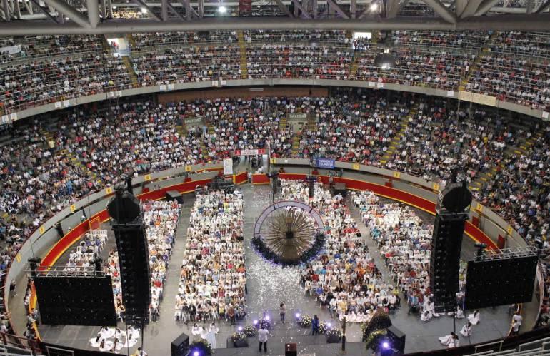El Papa pidió rezar por las víctimas del ataque