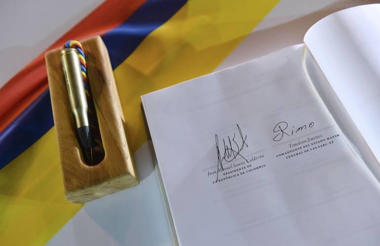 Santos amplía en 20 días el proceso de desarme de las Farc