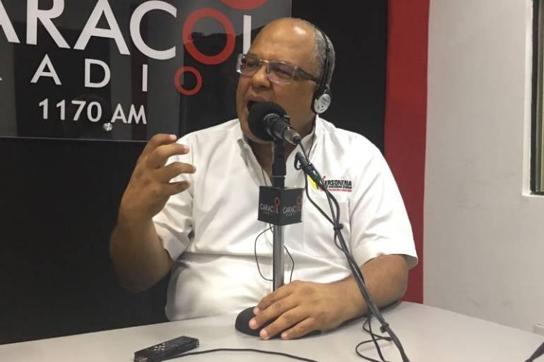 """La salud en la ciudad está en """"cuidados intensivos"""": Personería de Cartagena: La salud en la ciudad está en """"cuidados intensivos"""": Personería de Cartagena"""