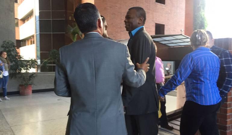 En la cárcel esperará su juicio el ex secretario de desarrollo social