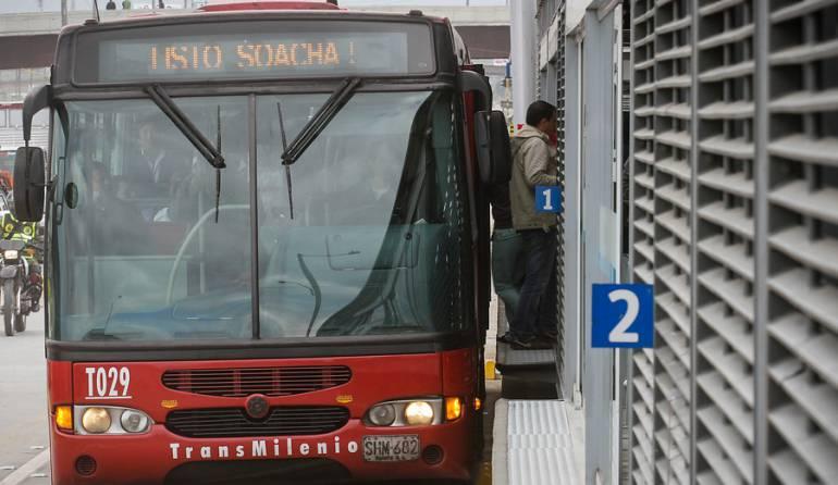 Desde el 17 de junio cambiarán las rutas fáciles de Transmilenio
