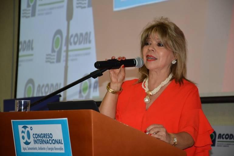 Acodal lamentó retiro de EE.UU. del Acuerdo de París y pide reforzar acciones colombianas