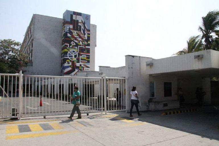 """""""La Gata"""" fue trasladada a la clínica del Caribe para que le practicaran una endoscopia, pero ya retornó al hospital Cari de Alta Complejidad."""