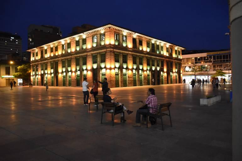 """El Centro de la ciudad tendrá cultura y deporte durante """"Medellín despierta"""""""