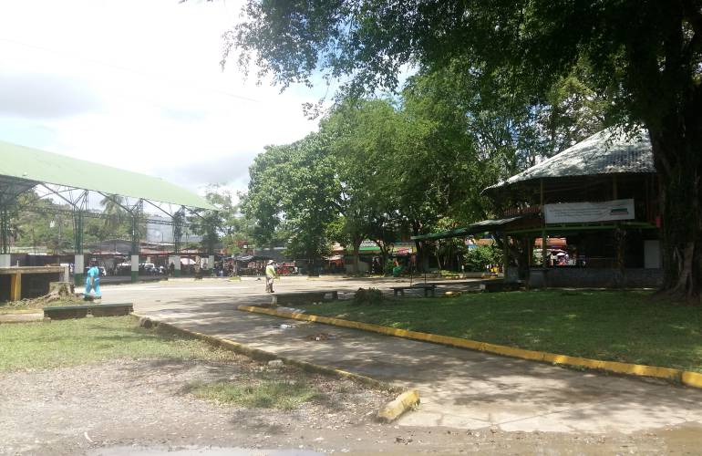 El Gobernador de Antioquia presentará demanda por Belén de Bajirá