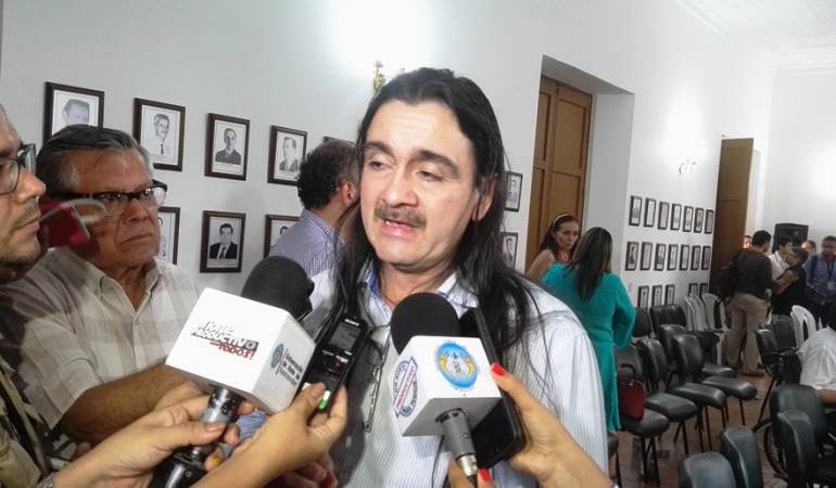 Disidencia de las Farc agredió comisión de desminado humanitario