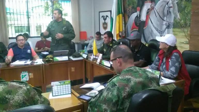 BELÉN DE BAJIRÁ AMENAZAS ANTIOQUEÑOOS: Amenazan antioqueños tras el anuncio de que Belén de Bajirá pertenece a Chocó