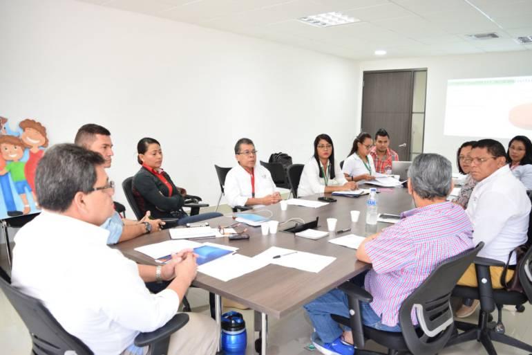 Mayores controles a carne que se consume en el departamento de Bolívar: Mayores controles a carne que se consume en el departamento de Bolívar