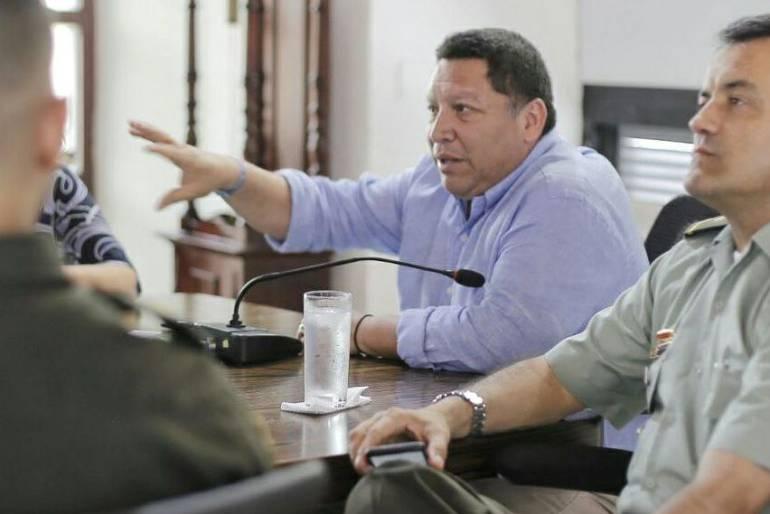Tutela faculta a Manolo Duque para volver a la alcaldía de Cartagena