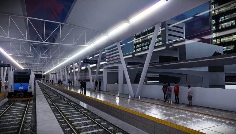 Diferencias con Mosquera podrían retrasar licitación del metro de Bogotá