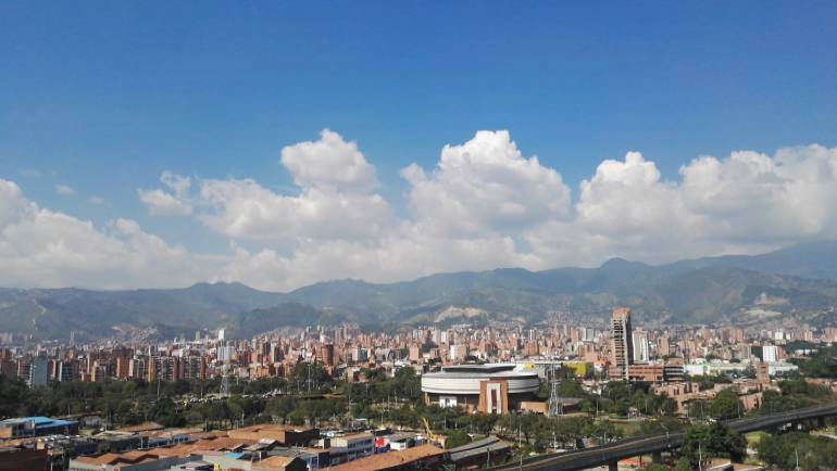 Aire, calidad, convenio, Area Metropolitana, Andi: Área Metropolitana, la Andi y 18 empresas firman convenio ambiental