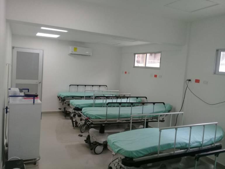 Clinica Cehoca se mantiene a la vanguardia con nuevos servicios médicos en Santa Marta
