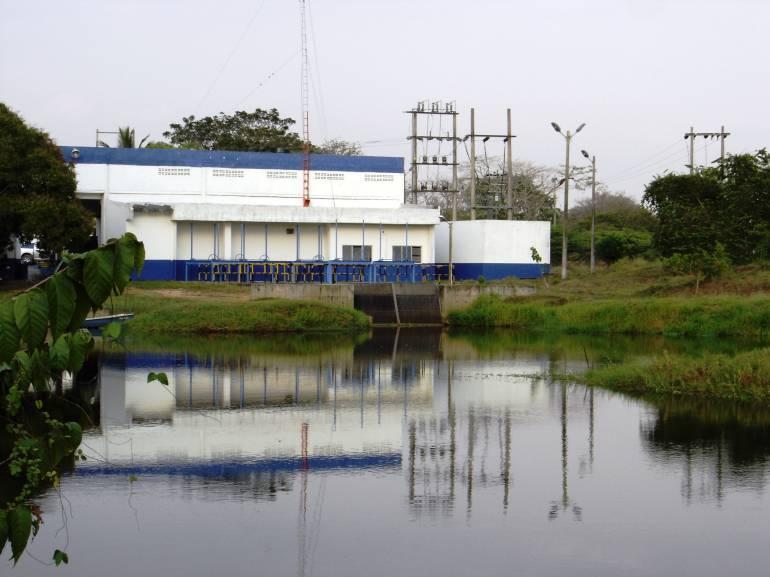 Alcalde de Cartagena criticó a Electricaribe por delicada situación en Rocha, Bolívar