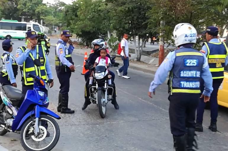 Delincuentes están estafando a deudores del tránsito de Cartagena: DATT