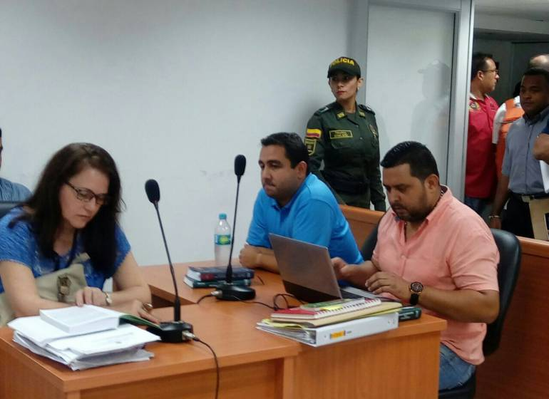 Tragedia de Blas de Lezo: Casa por cárcel para exdirector de Control Urbano de Cartagena