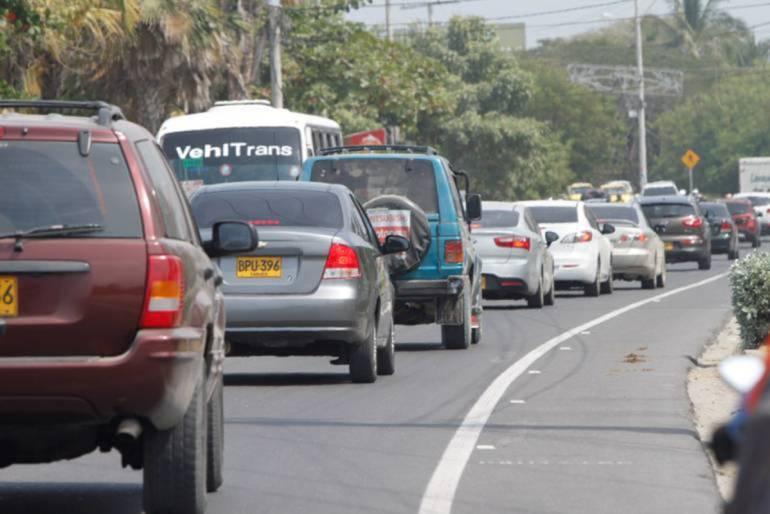 Concejal propone retrasar hora de apertura del comercio para mejorar movilidad de Cartagena: Concejal propone retrasar hora de apertura del comercio para mejorar movilidad de Cartagena
