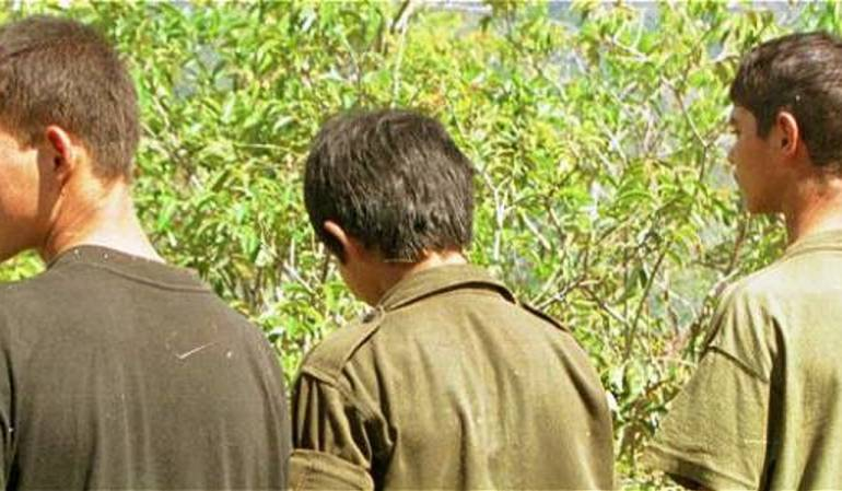 Dos holandeses fueron retenidos en El Tarra, Norte de Santander