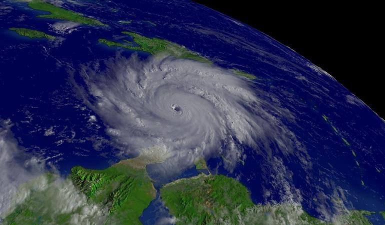 Ciclón en el Caribe: La Guajira en alerta, se aproxima un ciclón tropical