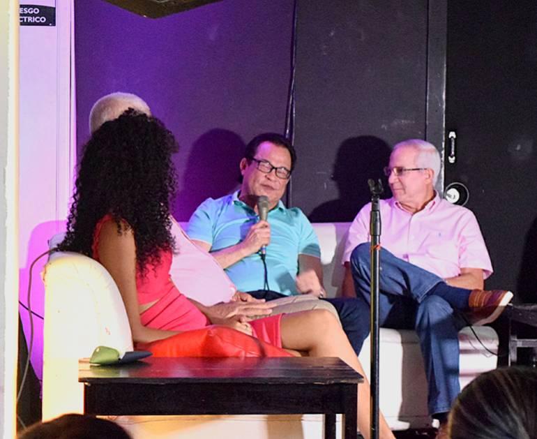 Alfredo Gutiérrez, homenajeado en el Festival Bolivarense de Acordeón: Alfredo Gutiérrez, homenajeado en el Festival Bolivarense de Acordeón
