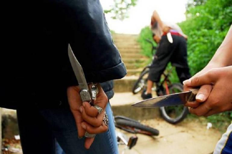 Las riñas dejaron varias personas heridas el fin de semana en Manizales. La mayoría por intolerancia.