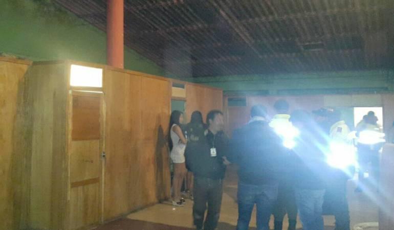 ejerciendo sinonimos prostitutas en venezuela