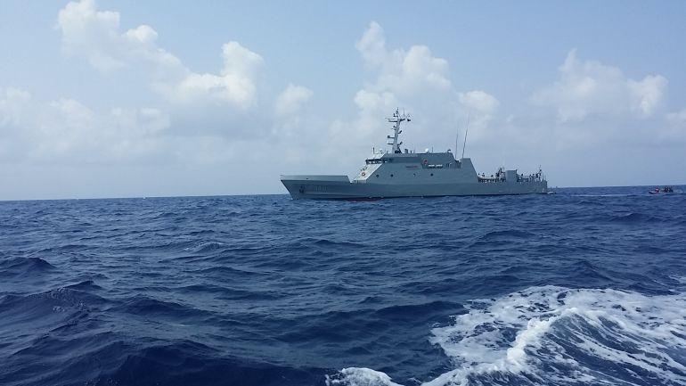 Ciclón Bret en la región Caribe: Se mantiene alerta por lluvias en el caribe