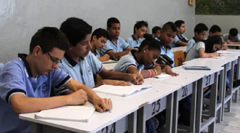Arrancan las clases en el Valle del Cauca