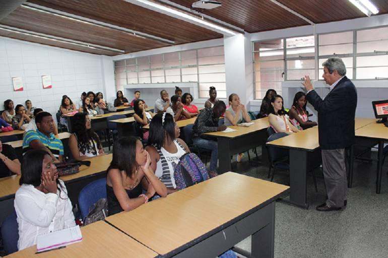 Cumbre Alianza del Pacífico en Cali 2017: Más de cien universidades de la Alianza del Pacífico se reúnen en Cali
