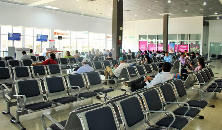 Aeropuerto de Valledupar
