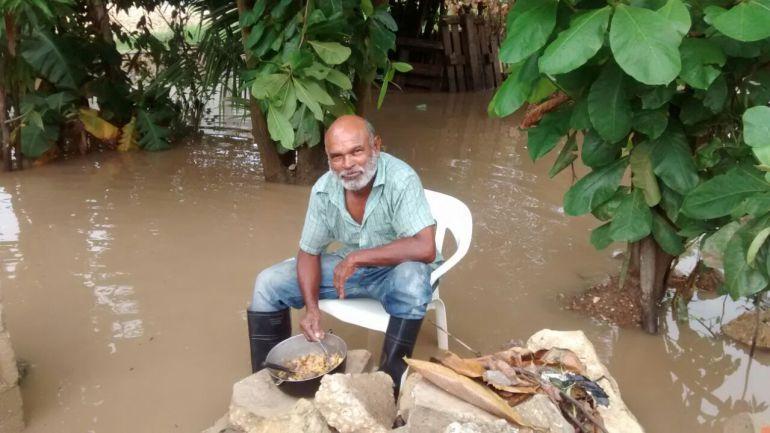 Construyen proyecto para evitar inundaciones: Gobierno inicia búsqueda de dinero para macroproyecto de Canal del Dique