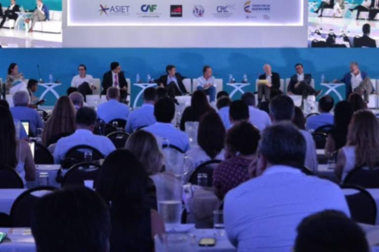 Latinoamérica: Colombia es ejemplo en avances para abordar la Economía Digital en Latinoamérica