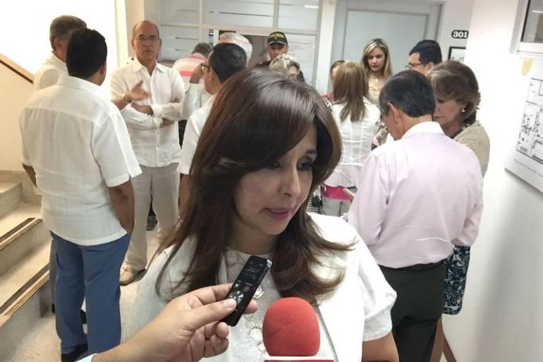 En Cartagena hay más de 50 mil procesos judiciales represados: En Cartagena hay más de 50 mil procesos judiciales represados