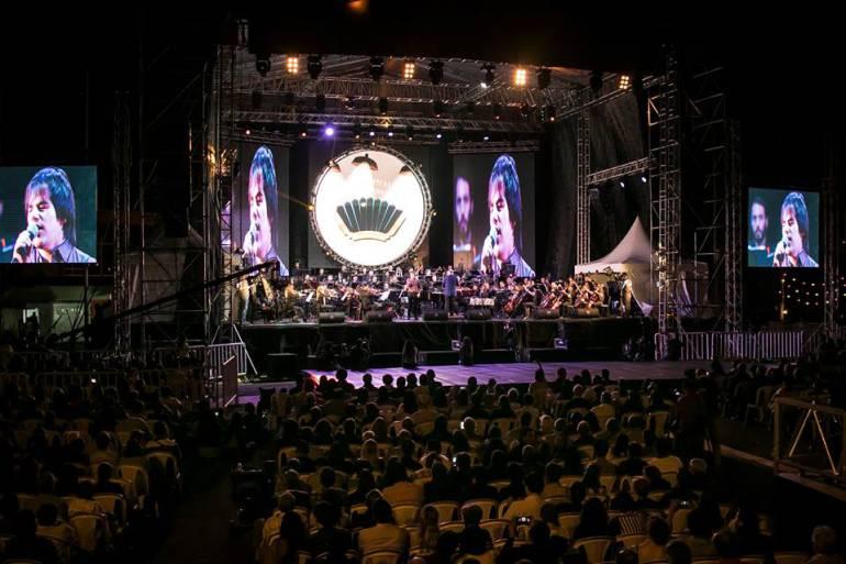 35.000 personas asistieron al Festival Internacional de Tango de Medellín