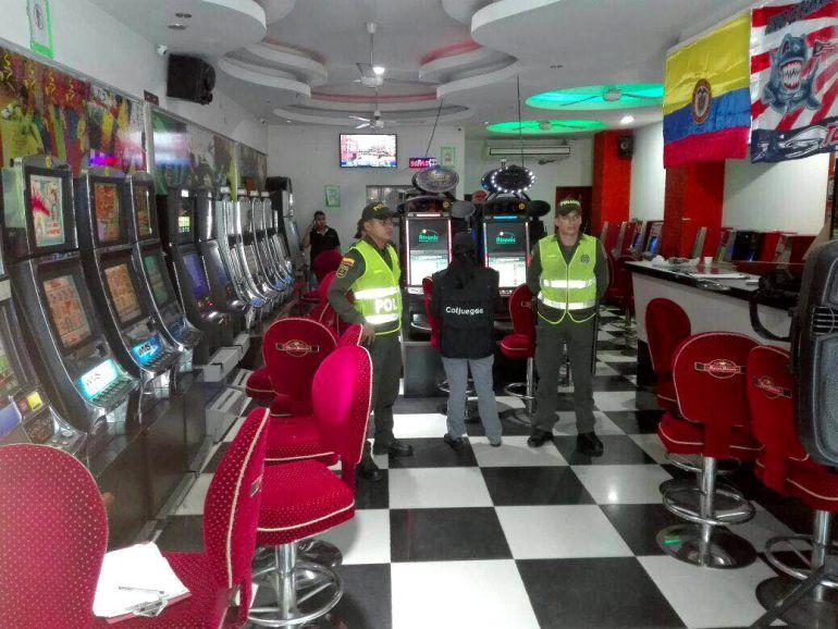 Investigan juegos ilegales en el departamento: Pacto por el juego legal entre Coljuegos y Gobernación