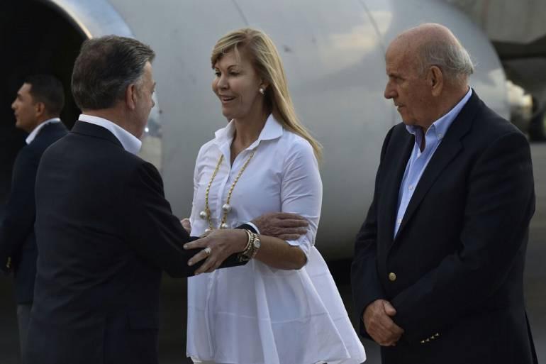 Cumbre Alianza del Pacífico: Santos dijo en Cali que se creará un fondo para la infraestructura