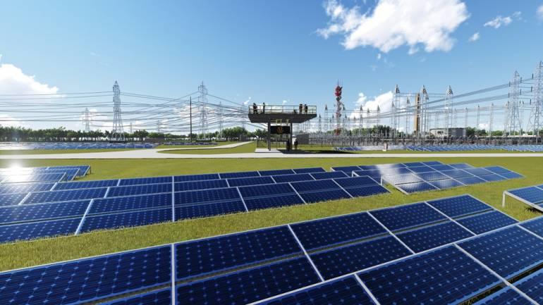 Celsia Solar Yumbo: Avanza proyecto Celsia Solar Yumbo