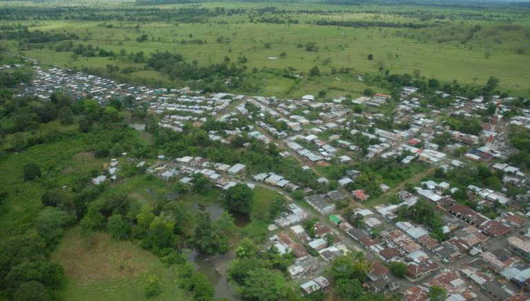 Procuraduría convoca a Gobernadores para discutir situación de Belén de Bajirá
